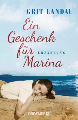 Ein Geschenk für Marina