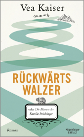 Rückwärtswalzer Cover
