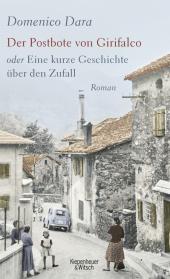Der Postbote von Girifalco oder Eine kurze Geschichte über den Zufall Cover