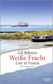 Lost in Fuseta - Weiße Fracht Cover