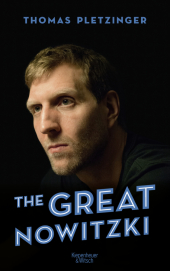 The Great Nowitzki Cover