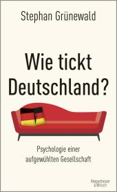 Wie tickt Deutschland? Cover