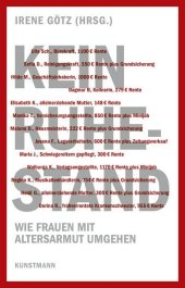 Kein Ruhestand Cover