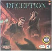 Deception: Murder in Hong Kong (Spiel)