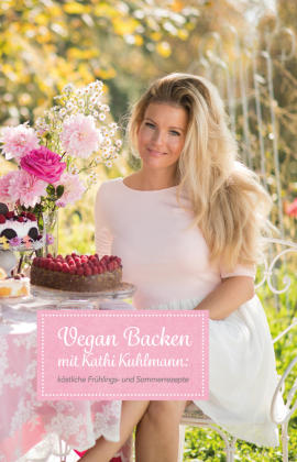 Vegan Backen mit Kathi Kuhlmann