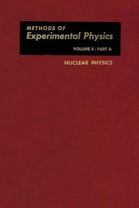 Nuclear Physics. Part A