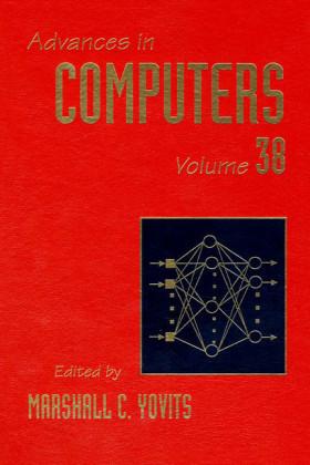 ADVANCES IN COMPUTERS VOL 38