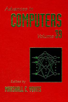 ADVANCES IN COMPUTERS VOL 39