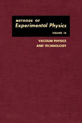 Vacuum Physics and Technology