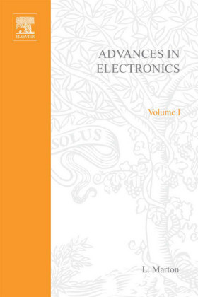 ADVANCES ELECTRONCIC &ELECTRON PHYSICS V1