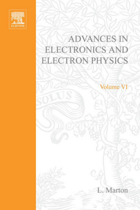 ADVANCES ELECTRONCIC &ELECTRON PHYSICS V6