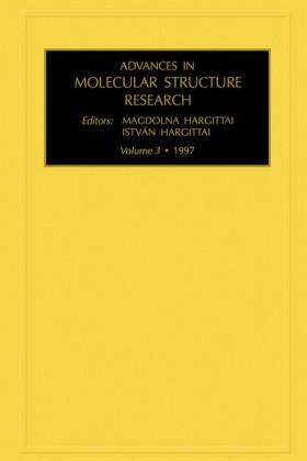 Advances in Molecular Structure Research, Volume 3
