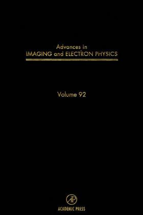 ADVANCES ELECTRONCIC &ELECTRON PHYSICS V92