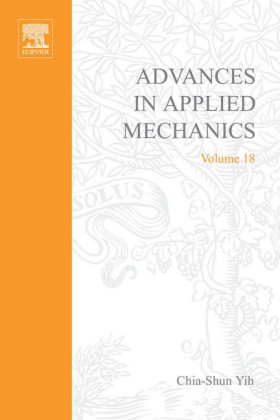 ADVANCES IN APPLIED MECHANICS VOLUME 18