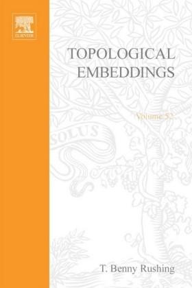 Topological embeddings