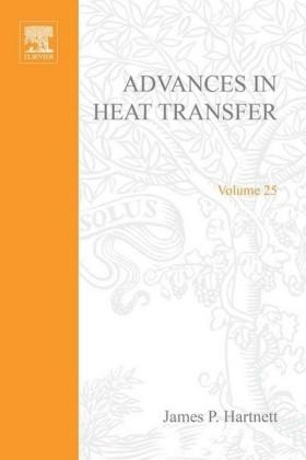Advances in Heat Transfer