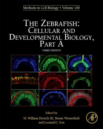 The Zebrafish: Cellular and Developmental Biology, Part A