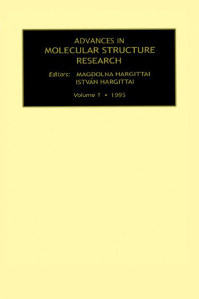 Advances in Molecular Structure Research, Volume 1