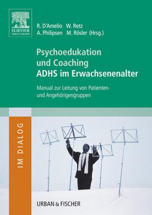 Psychoedukation und Coaching ADHS im Erwachsenenalter