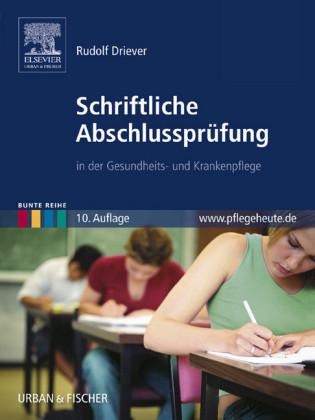 Schriftliche Abschlussprüfung