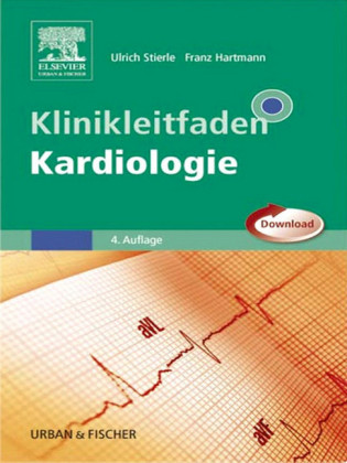 Klinikleitfaden Kardiologie