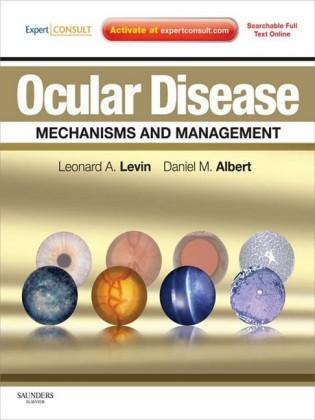 Ocular Disease: Mechanisms and Management E-Book