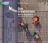 Das Mauerschweinchen - Noras Geschichte / Arons Geschichte, 2 Audio-CDs Cover