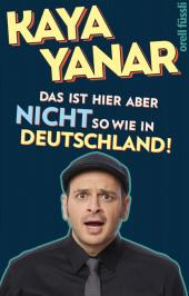 Das ist hier aber nicht so wie in Deutschland! Cover