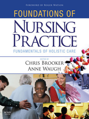 Foundations of Nursing Practice E-Book