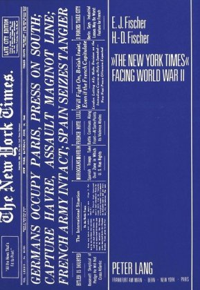 'The New York Times' Facing World War II
