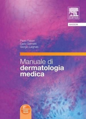 Manuale di dermatologia