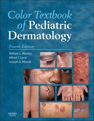 Color Textbook of Pediatric Dermatology