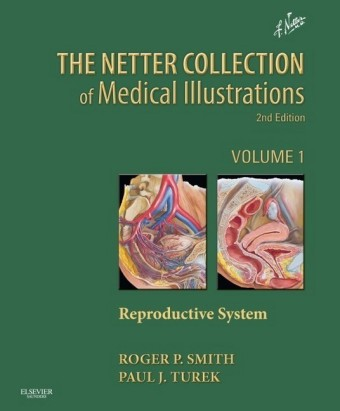 Netter Collection of Medical Illustrations: Reproductive System
