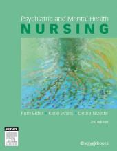 Psychiatric & Mental Health Nursing - E-Book
