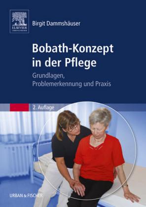 Bobath-Konzept in der Pflege