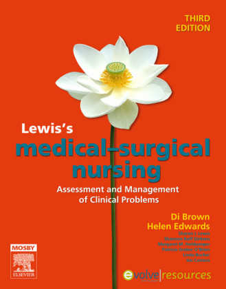 Lewis's Medical Surgical Nursing - E-Book
