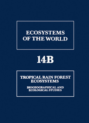 Tropical Rain Forest Ecosystems