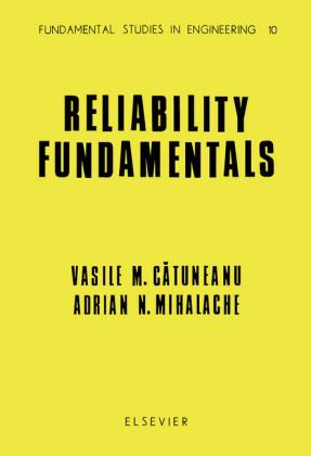 Reliability Fundamentals