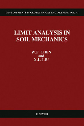 Limit Analysis in Soil Mechanics