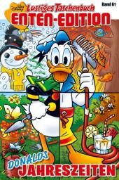 Donalds Jahreszeiten Cover
