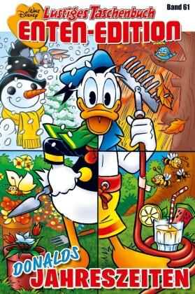Donalds Jahreszeiten