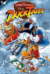 Lustiges Taschenbuch DuckTales Cover