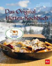 Das Original-Hütten-Kochbuch Cover