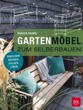 Gartenmöbel zum Selberbauen Cover