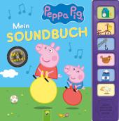 Peppa Pig Mein Soundbuch