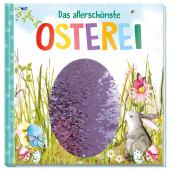 Das allerschönste Osterei Cover