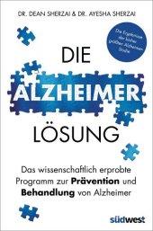Die Alzheimer-Lösung Cover