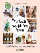 #Einfach plastikfrei leben Cover