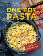 One Pot Pasta Cover