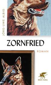Zornfried Cover